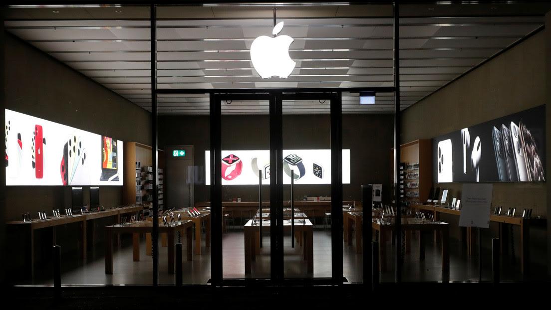 Exingeniero de Apple revela que la compañía ayudó al Gobierno de EE.UU. a construir un 'iPod espía'