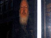 Assange y sus villanos