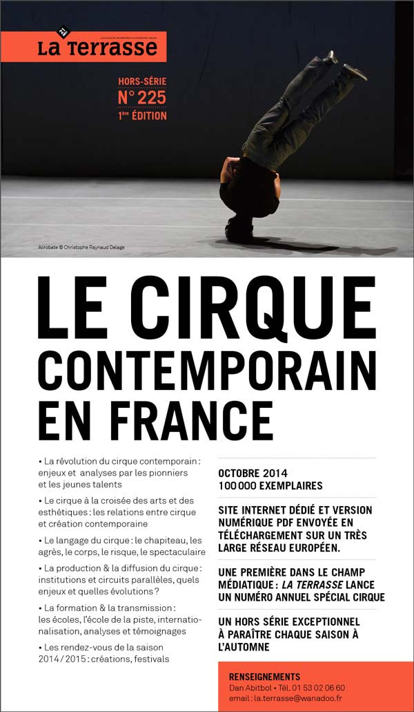 http://www.journal-laterrasse.fr/le-cirque-contemporain-en-france/