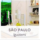 SÃO PAULO Iguatemi