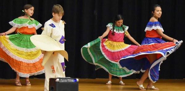Mexico Dance
