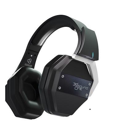 3D Sound One JIPEG