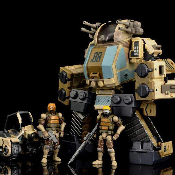 Image of Acid Rain B2Five 88th Sand Deluxe Set