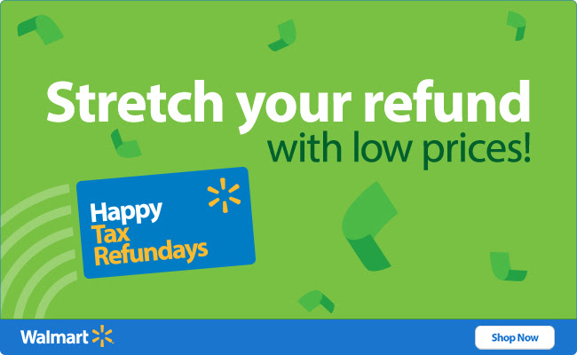 Stretch Your Refund with Low P...