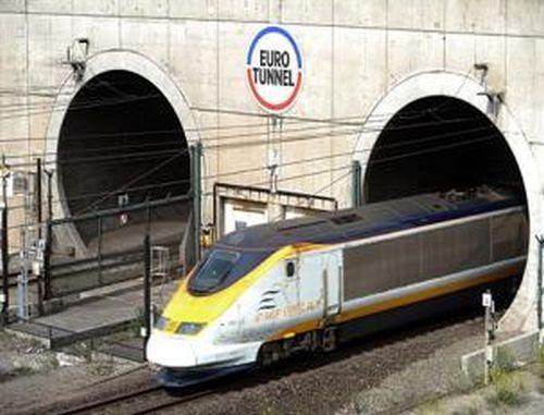 Eurotunnel -2