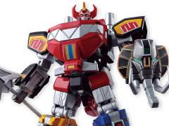 MMPR SUPER MINI-PLA MEGAZORD MODEL KIT
