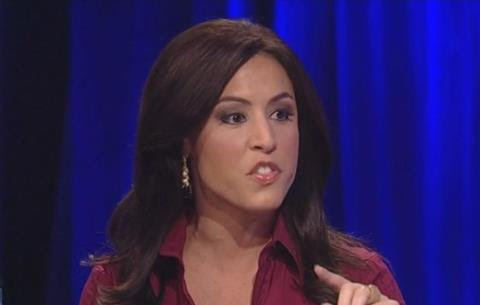 Fox News' Andrea Tantaros SHREDS Eric Holder in Under 36 Seconds