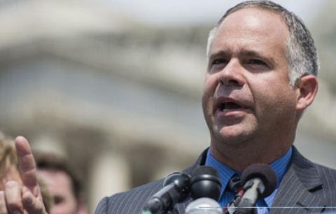 Rep. Tim Huelskamp on VA Scandal: 'Cover-ups, Corruption and Criminality'