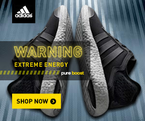 Get the adidas Pure Boost for running #affiliate