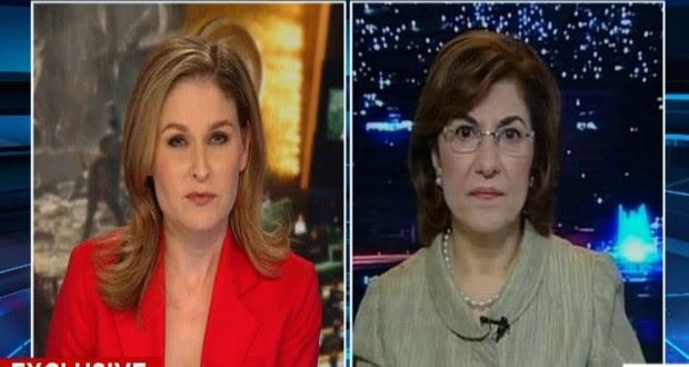 """SIRIA: """"Los envíos de Rusia a Siria son para luchar contra el terrorismo"""""""