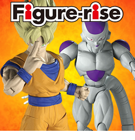 NEW FROM BANDAI JAPAN