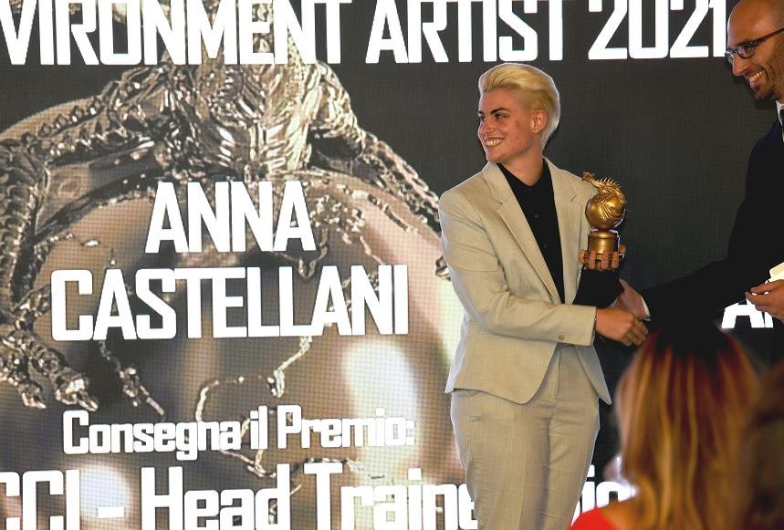 Anna Castellani