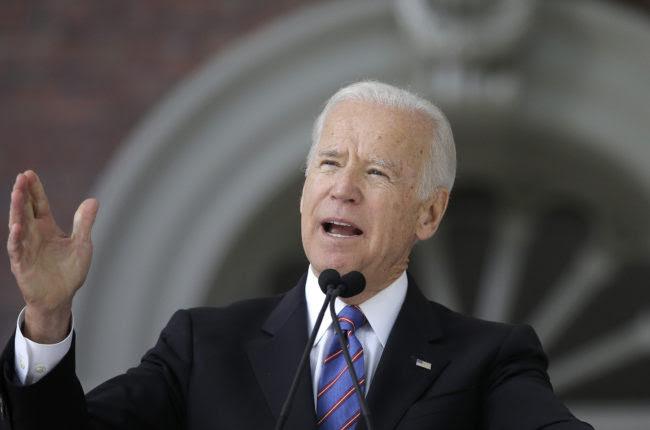 Joe Biden 2020 Campaign Prospects Excite Democrats