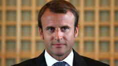 Le non-sens historique d'Emmanuel Macron