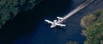 Projeto Rios Voadores