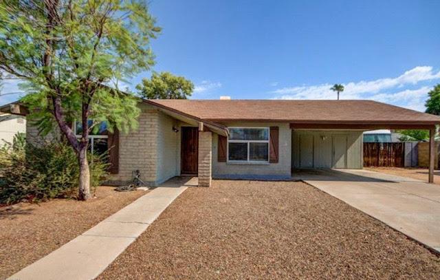 904 W Morrow Drive, Phoenix, AZ 85027 wholesale property