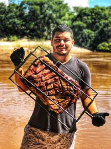 Festival da Carne traz assadores, tradição e cultura do churrasco do MS