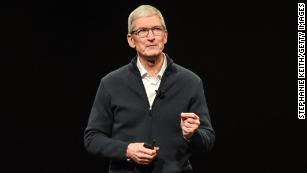 Apple shifts staff from autonomous vehicle project