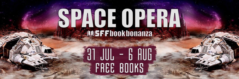 Free Space Opera Ebooks