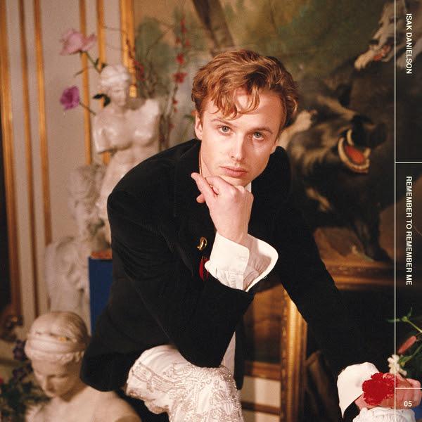 Cover Album Isak Danielson
