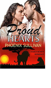 Proud Hearts by Phoenix Sullivan