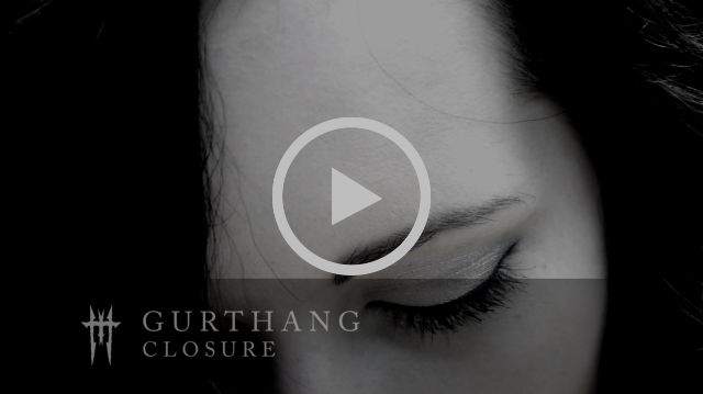 Gurthang - Closure (Official Video)