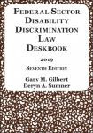 Federal Sector Disability Discrimination Law Deskbook