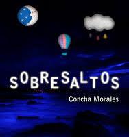 Sobresaltos Concha Morales
