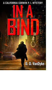 In a Bind by D. D. VanDyke