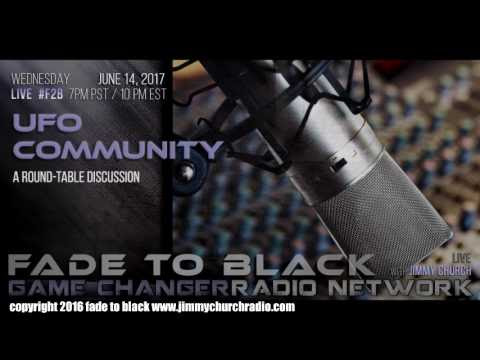 FADE to BLACK Jimmy Church w/ UFO Roundtable Hqdefault