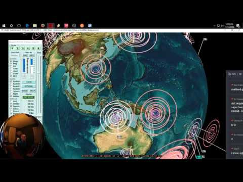 11/14/2016 -- New round of deep Earthquakes -- Japan + Italy struck as expected  Hqdefault