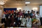 ДОСЬЕ: Бутанский профсоюз создан при японской поддержке
