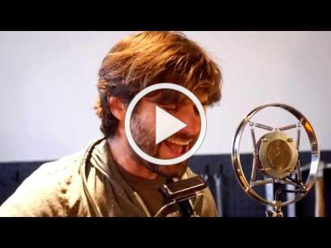John Craigie - Virgin Guitar (Ear Trumpet Labs Workshop Session)
