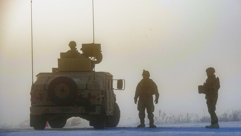 EE.UU. ve necesario militarizar el Ártico pese a evaluar la zona como baja en riesgo de conflicto