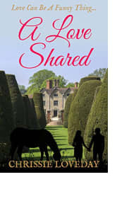 A Love Shared by Chrissie Loveday