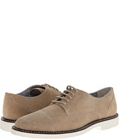 See  image Armani Jeans  Suede Oxford