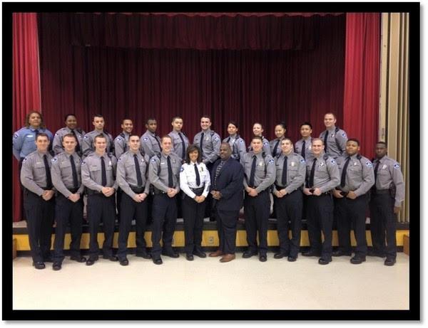 2nd Precinct Spotlight Newsletter-2nd Edition | Logan Park Neighborhood