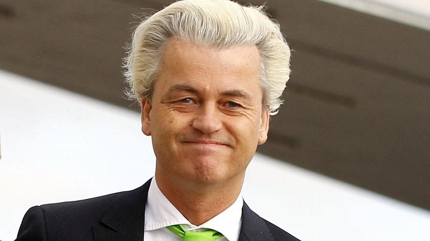 Image result for geert wilders/foto