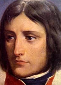 Le lieutenant Bonaparte