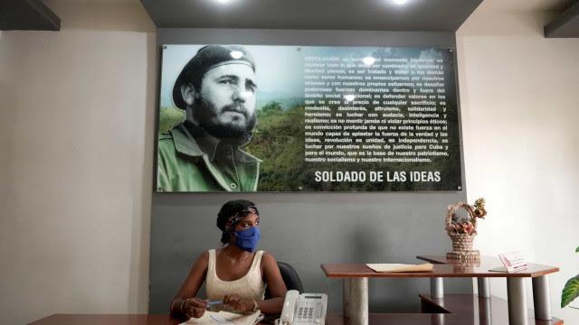 ONU pede aos EUA para levantarem sanções a Cuba
