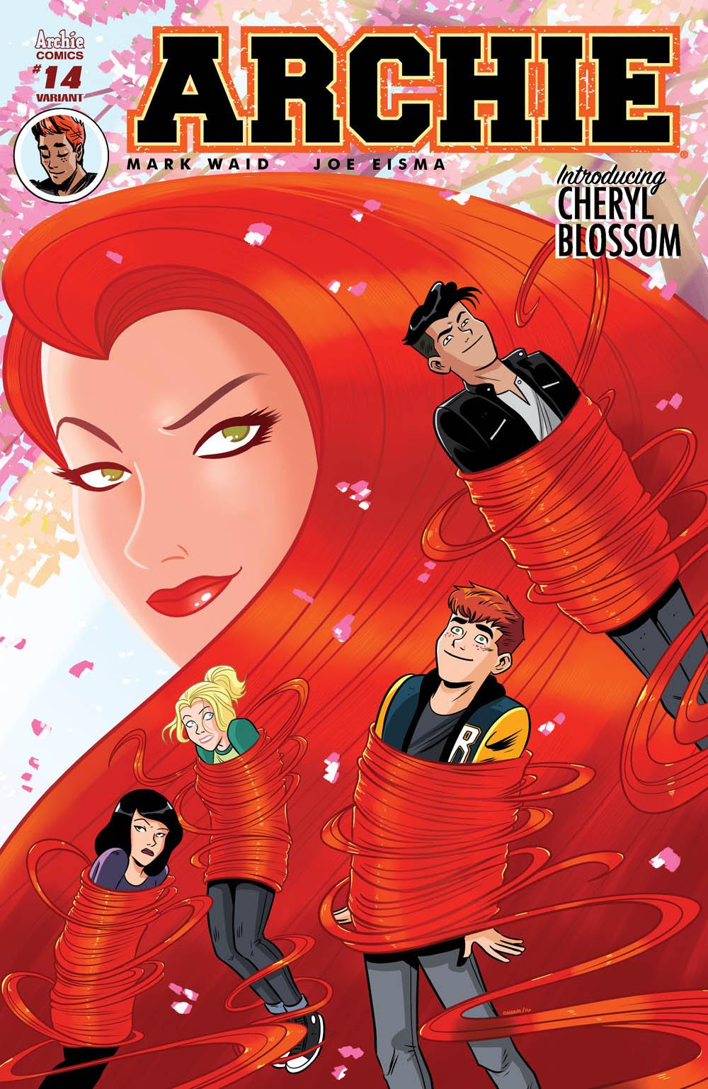Archie Comics Gonnageek Geek Podcasts Tech Comics