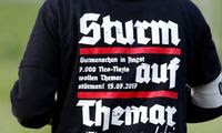Small blog neo nazi