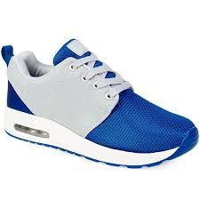Αποτέλεσμα εικόνας για γυναικειες αθλητικα παπουτσια μπλε εικονες