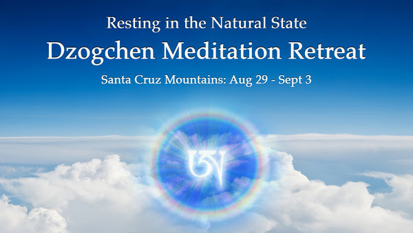 2017B_Dzogchen Retreat