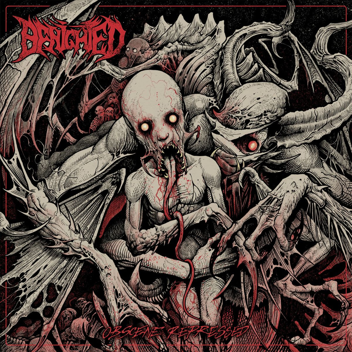 Benighted-coverartwork