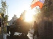 Chile. «Este 18 estaremos, como hace un año, en las calles movilizados contra Piñera»