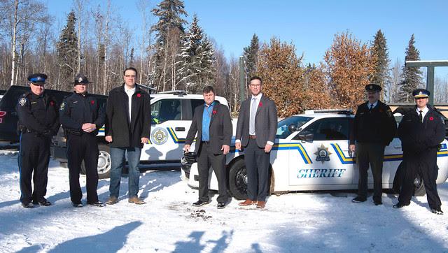 Government announces plan to combat rural crime