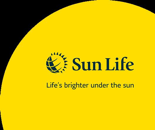 Sun Life – Life's brighter under the sun