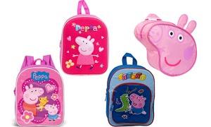 Peppa Pig Bag or Backpacks