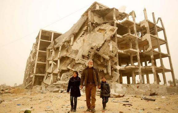 ¿De donde provienen las atrocidades en el comportamiento israelí y su persistente impunidad?